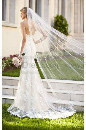 Свадьба - Stella York Wedding Dress Style 6229
