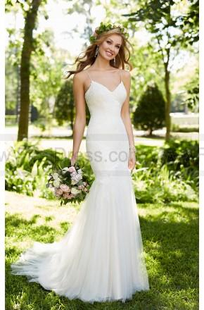 زفاف - Stella York Wedding Dress Style 6178