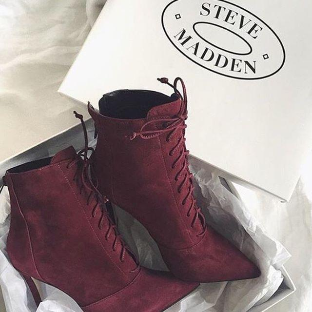 "Chic On Instagram: ""#stevemadden#shoes#heels#shoe #fashion#fashionista#ootd#outfit"""