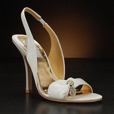 Hochzeit - Badgley Mischka {Shoes}