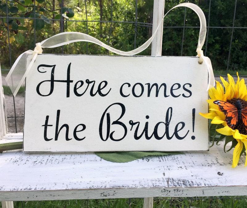 Hochzeit - WEDDING SIGNS