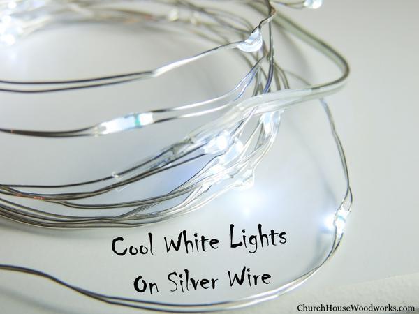 Cool White Battery Fairy Lights Led Battery Operated Rustic Wedding Lights Bedroom Lights 2682701 Weddbook