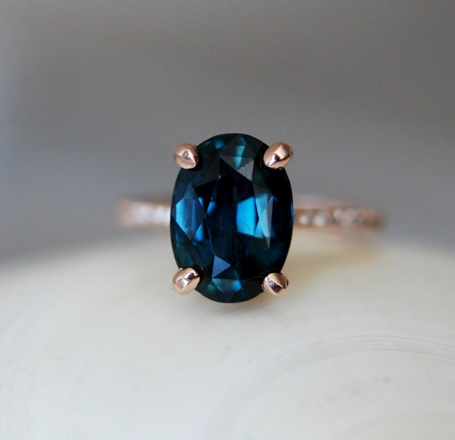 rings products montana ring co kind classic s sapphire solitaire engagement skindandco blue green