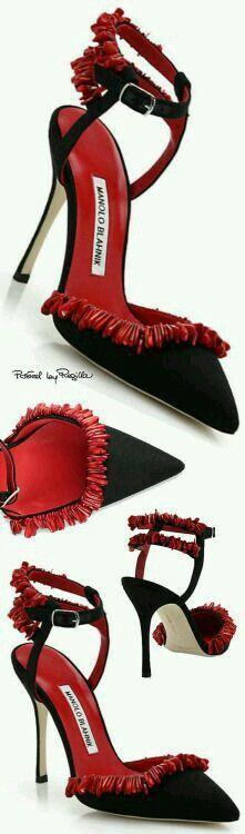 Hochzeit - Black And Red