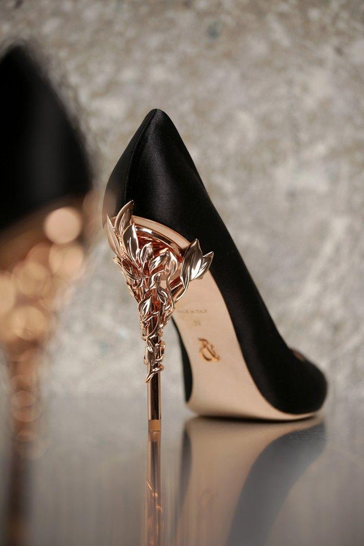 Boda - Ralph & Russo SHOES