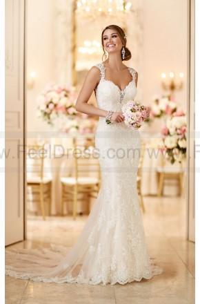 Wedding - Stella York Wedding Dress Style 6245