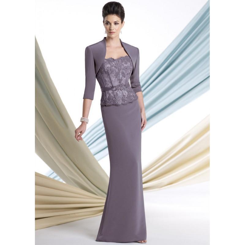 ffadd6ae1fb Montage by Mon Cheri 213960 Strapless Evening Dress - 2017 Spring Trends  Dresses