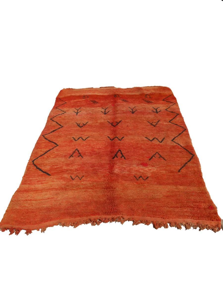Hochzeit - moroccan berber carpet