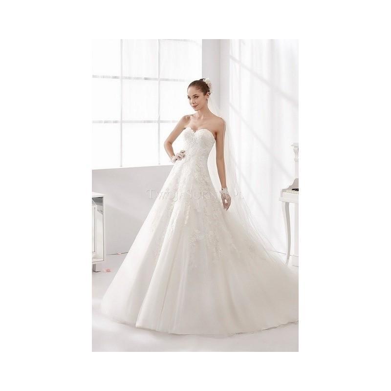 زفاف - Aurora - 2017 - AUAB16940 - Glamorous Wedding Dresses