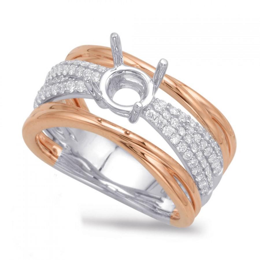 Pave Diamond Ring Australia