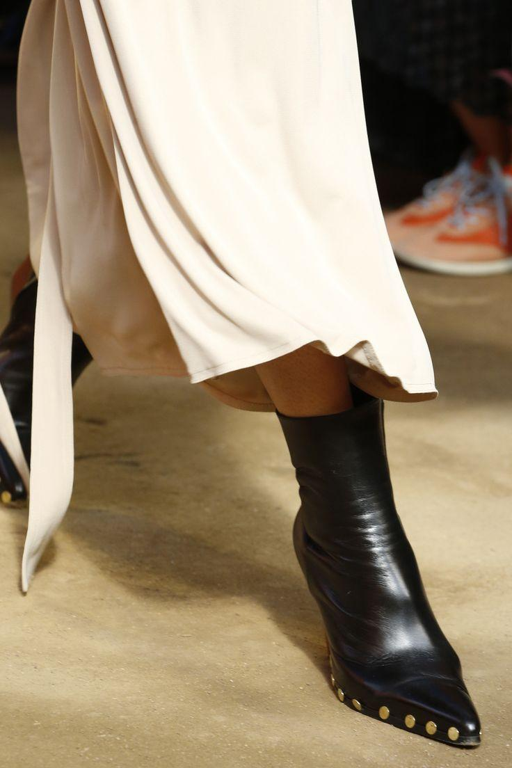 Mariage - Céline Spring 2016 Ready-to-Wear Fashion Show Details
