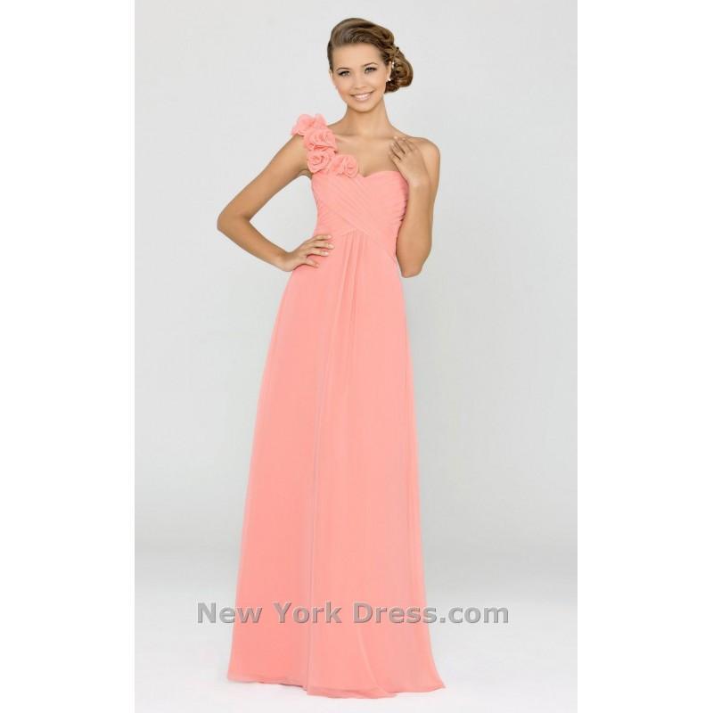 Wedding - Alexia Designs 4152 - Charming Wedding Party Dresses