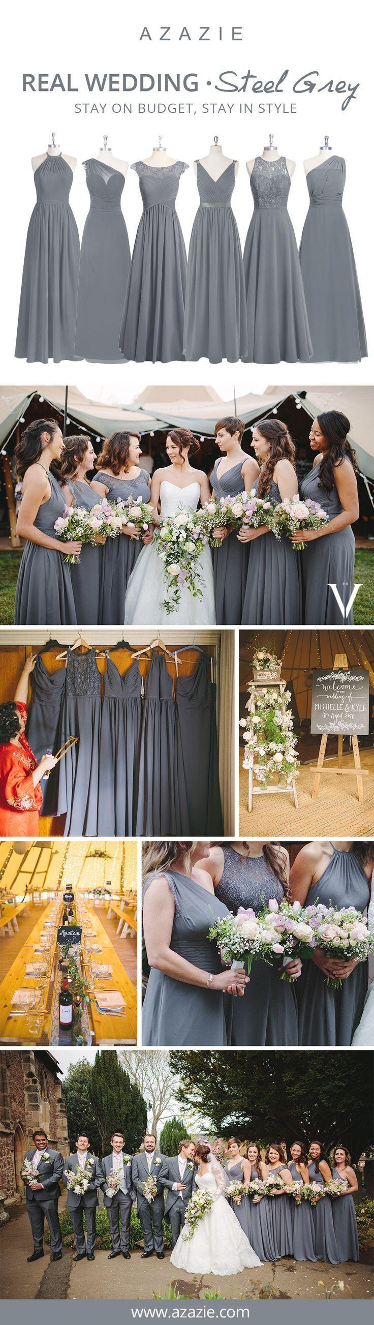 Wedding - Azazie Collection