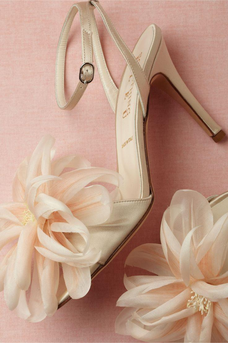 Wedding - Kinship Heels In  Sale Shoes At BHLDN