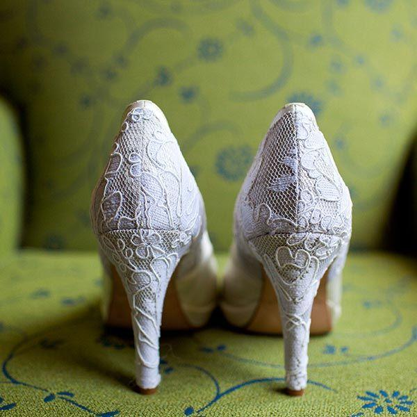 Mariage - 75 Wedding Shoes You'll Want To Wear Again
