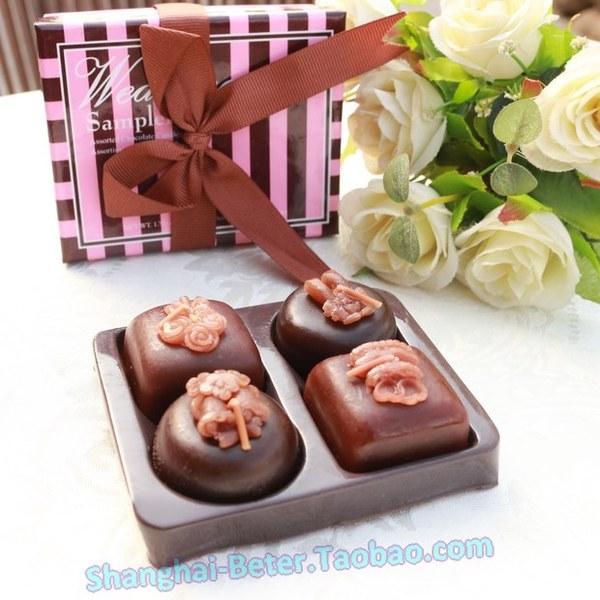 Wedding - Beter Gifts® #生日蠟燭 #交換禮物 #浪漫晚餐 #情人節巧克力 #禮盒蠟燭 BETER-LZ036 #結婚小物 #婚禮小物