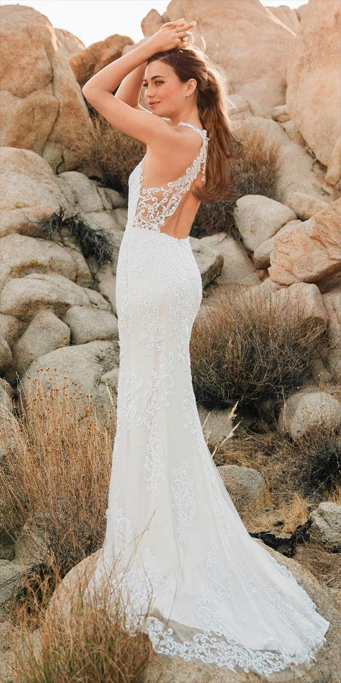 Hochzeit - Willowby Watters Spring 2017 Wedding Dresses