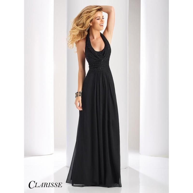 Wedding - Clarisse 3103  Clarisse Prom - Elegant Evening Dresses