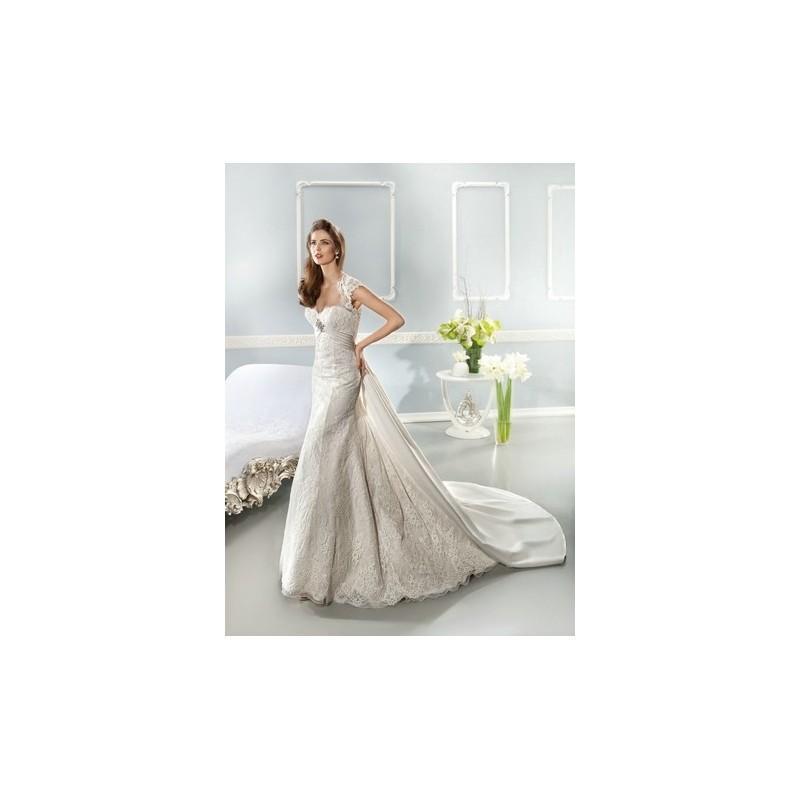 Wedding - 7643 (Cosmobella) - toutrobes.fr