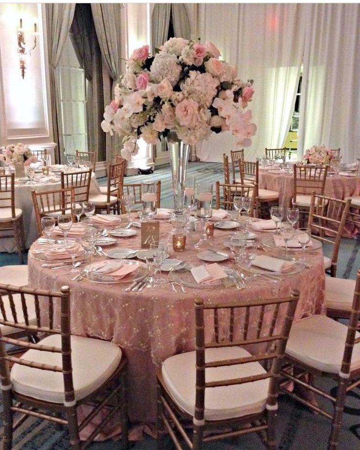 Mariage - Planning & Reception Ideas