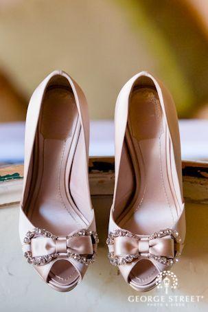 Wedding - Wedding Shoes!