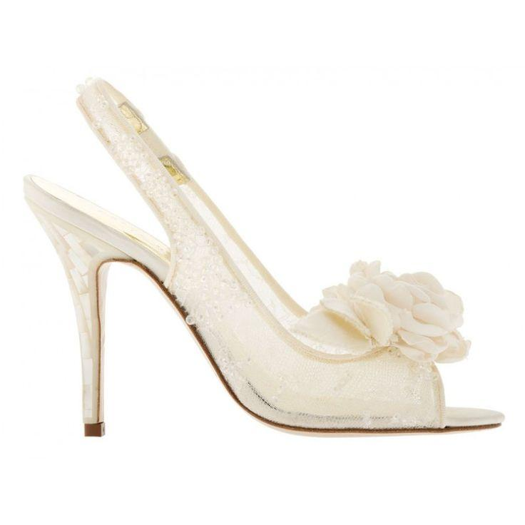 Hochzeit - Bridal Shoes