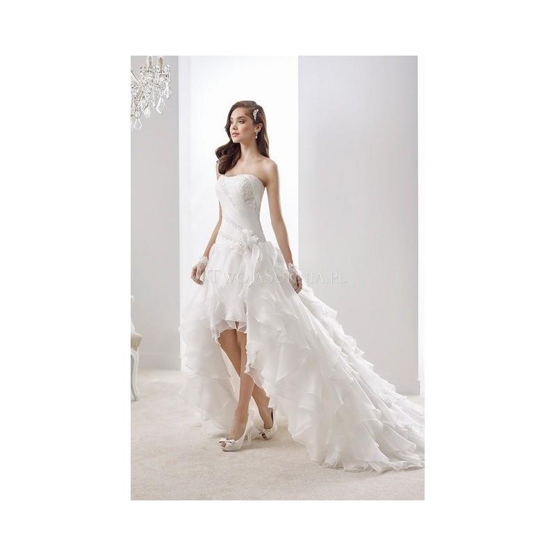 Wedding - Jolies - 2017 - JOAB16463 - Glamorous Wedding Dresses