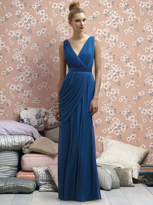 Wedding - Discount Design Lela Rose Bridesmaid Dress LR174 Online