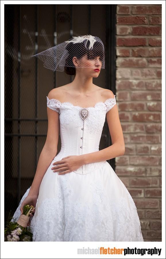 Wedding - Silver Bell