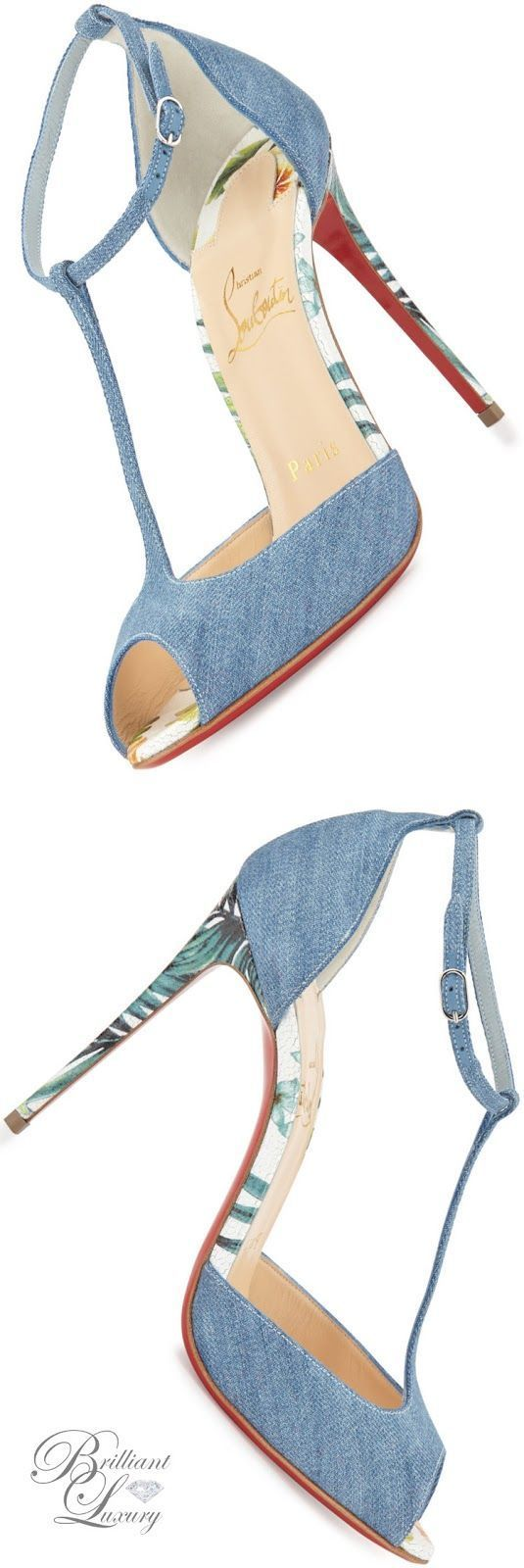 Hochzeit - L ~ High Heels ~ Classic Look