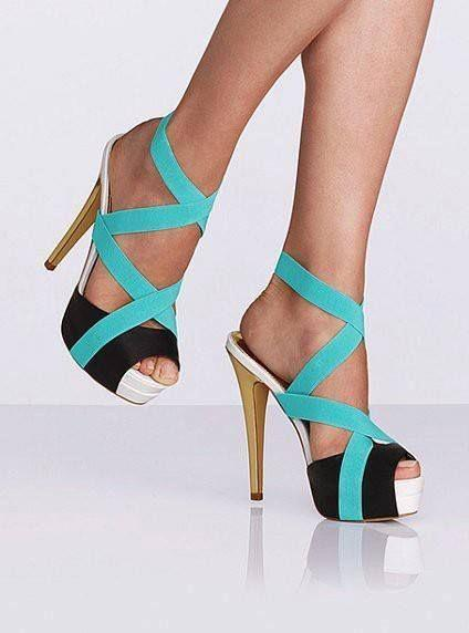 Wedding - Sexy Shoes