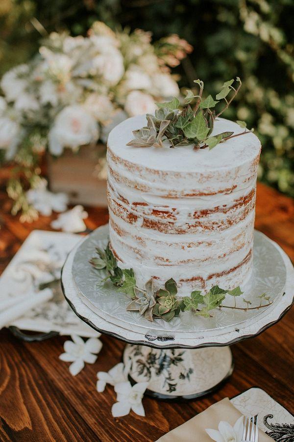 Kuchen - Maui Countryside Wedding #2685128 - Weddbook