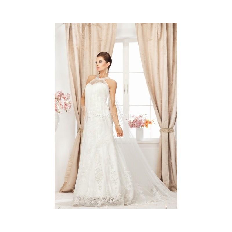 Свадьба - Relevance Bridal - Tango (2014) - Etienne - Formal Bridesmaid Dresses 2017