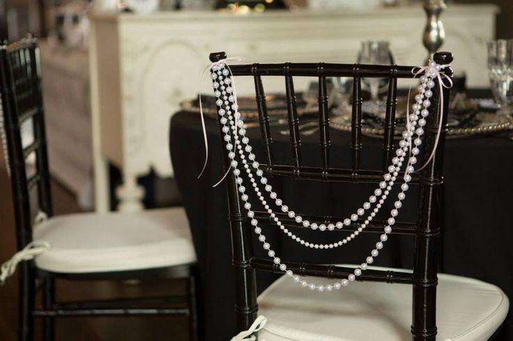 Свадьба - Pearl Spools - Bead Garlands - Wedding Decorations - Wedding Supplies -  Page 2