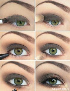 Hochzeit - Beauty Tips / Makeup Tutorials