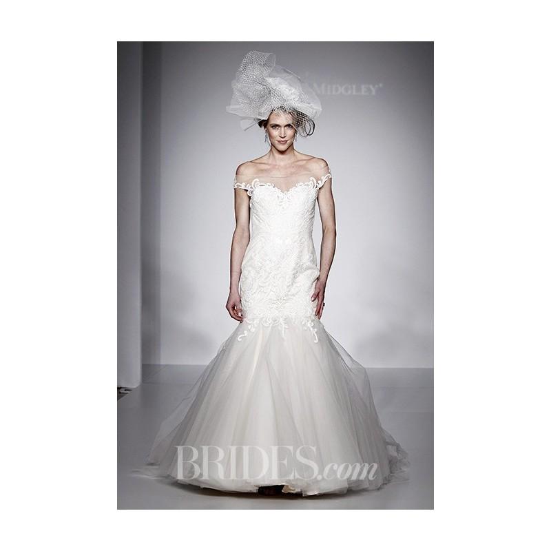 Wedding - Sottero and Midgley - Spring 2017 - Stunning Cheap Wedding Dresses