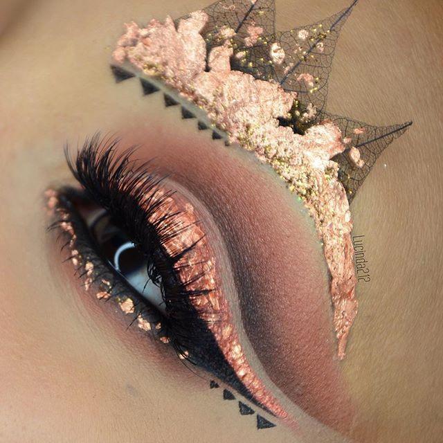 Wedding - Makeup.