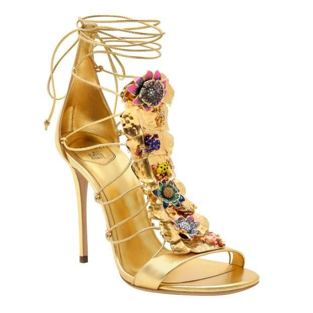 Hochzeit - Totally Tropical Women's Shoes