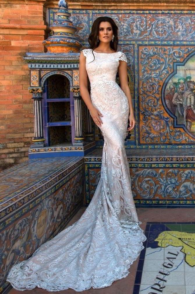 Свадьба - Crystal Design 2017 Wedding Dresses