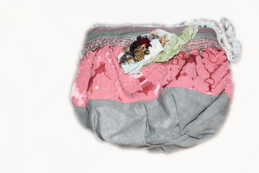 Свадьба - Purse embroidered