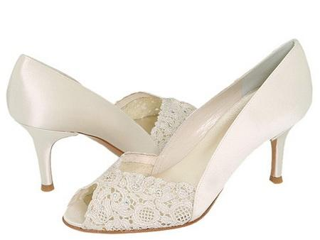 Hochzeit -  Never Too Many Shoes!!!