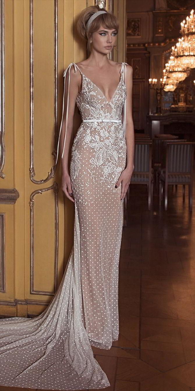 Düğün - Dror Geva 2017 Wedding Dresses