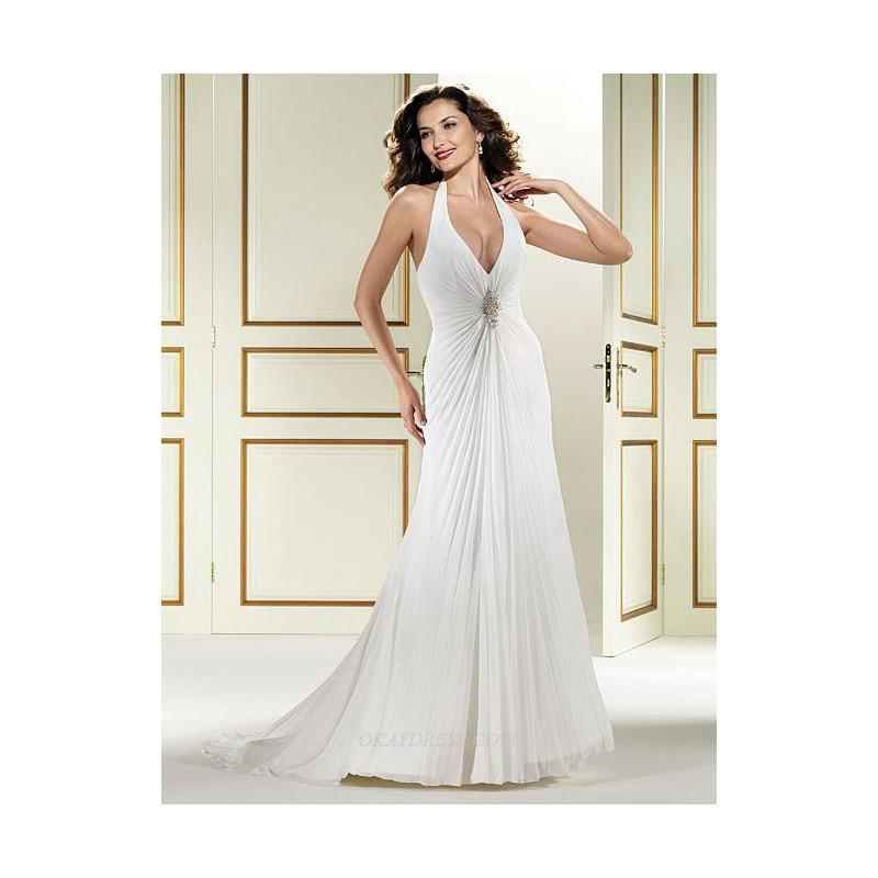 Свадьба - Eddy K AA74 Bridal Gown (2010) (EK10_AA74BG) - Crazy Sale Formal Dresses