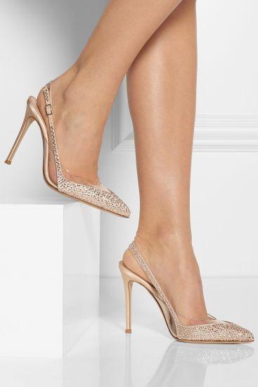 Свадьба - Woman Shoes