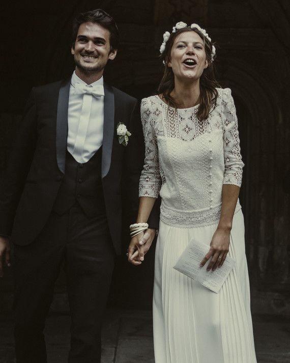 Свадьба - Husings Grove