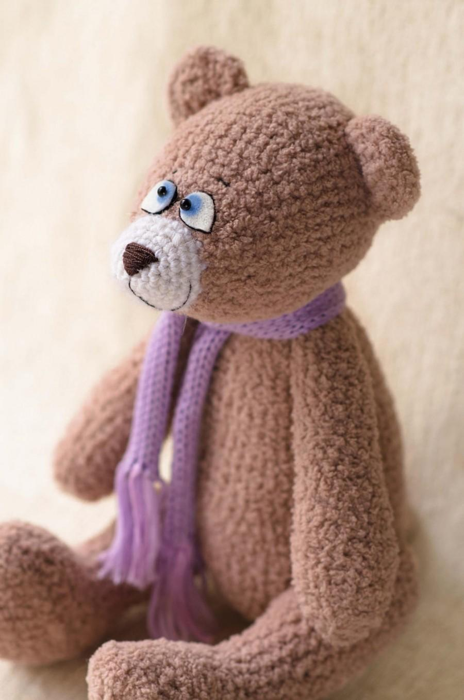 Bears Archives - Amigurumi Today | 1358x900