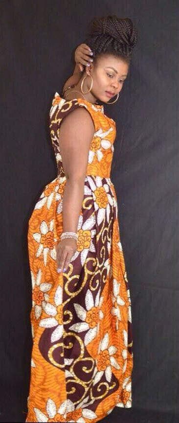 Свадьба - Custom Order Elegant Wear,Women's Clothing,Ankara Dress Elegant Dress,African Print Long Dress,Ankara Dress,African Ankara,African Clothing.