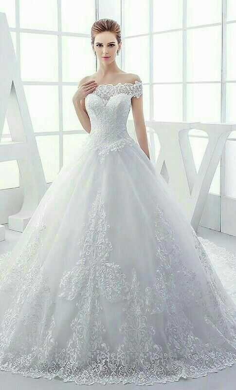Свадьба - ~ Vestidos De Novia ~
