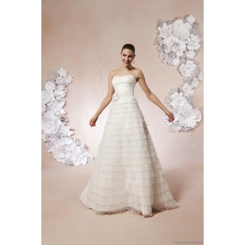 5997 Ronald Joyce Formal Bridesmaid Dresses 2017