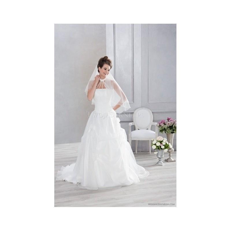 Свадьба - Emmerling - InLove 2013 (2013) - 94333 - Glamorous Wedding Dresses